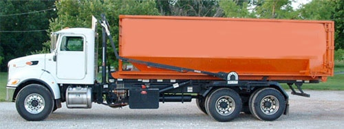 chickasha dumpster rental